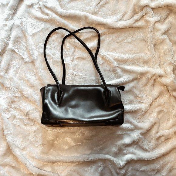 RARE Danier Leather Purse